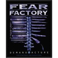 Fear Factory: Demanufacture