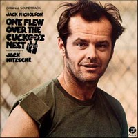 Soundtrack: One Flew Over the Cuckoo's Nest