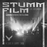 Long Distance Calling: Stummfilm - Live From Hamburg