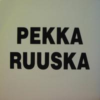 Ruuska Pekka: Tammikuun Puutarha / Mitä Tekisit Yhdellä Ihmiselämällä