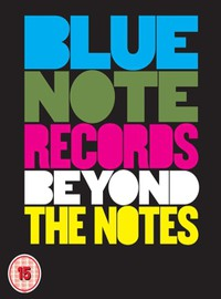 Hancock, Herbie: Blue Note Records: Beyond the Notes