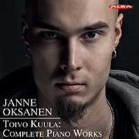 Oksanen, Janne: Kuula: The Piano Works