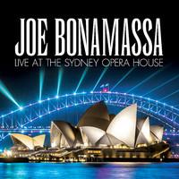 Bonamassa, Joe: Live At The Sydney Opera House