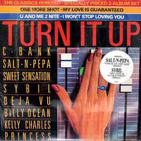 V/A: Turn It Up