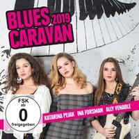 V/A: Blues Caravan 2019