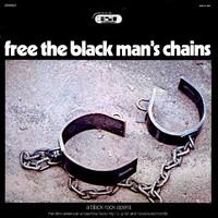 Afro-American Ensemble: Free The Black Man's Chains: A Black Rock Opera