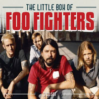 Foo Fighters: Little box of foo fighters - broadcasts live