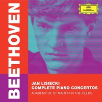 Beethoven, Ludwig van: Beethoven / Complete Piano Concertos