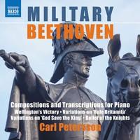 Beethoven, Ludwig van: Military beethoven