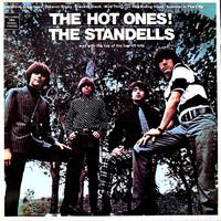 Standells: The Hot Ones