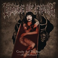 Cradle Of Filth : Cruelty and the Beast