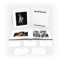 Bowie, David: Conversation Piece