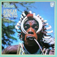Fanshawe, David: African Sanctus