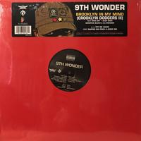 9th Wonder: Brooklyn In My Mind (Crooklyn Dodgers III)