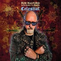 Halford, Rob: Celestial