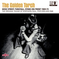 Club Soul: The golden torch