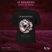 In Mourning: Garden of Storms Black