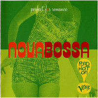 V/A: Nova Bossa: Red Hot On Verve