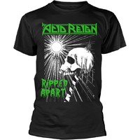 Acid Reign: Ripped apart