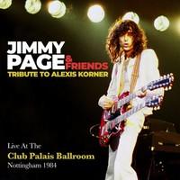 Page, Jimmy: Live at The Club Palais Ballroom