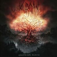 Kurgan: Yggdrasil burns