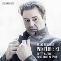 Schubert, Franz: Peter mattei sings schubert's winterreise