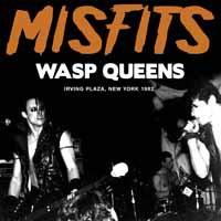 Misfits: Wasp Queens