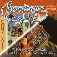 Renaissance: Tour 2011 ~ live in concert