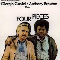 Braxton, Anthony: Four Pieces