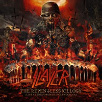 Slayer: The repentless killogy - Live at the Forum in Inglewood, CA