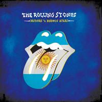 Rolling Stones : Bridges To Buenos Aires