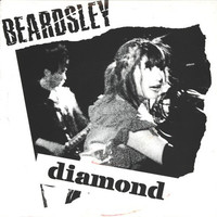 Beardsley: Be With Me / Bandit Boy / Diamond