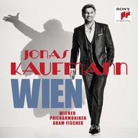 Kaufmann, Jonas: Wien