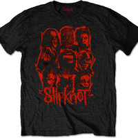 Slipknot: WANYK Red Patch