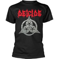 Deicide: Once upon the cross