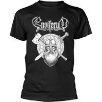 Ensiferum: Sword & axe