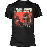 Voivod: War & pain