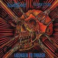 Agressor: Licensed To Thrash