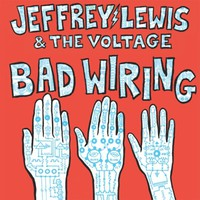 Jeffrey Lewis & Voltage: Bad wiring