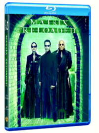 Matrix Reloaded, The - Matrix Reloaded