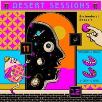 Desert Sessions: Vol. 11 & 12