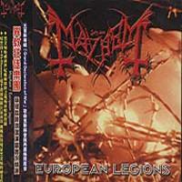 Mayhem: European Legions