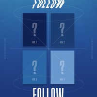 Monsta X: Follow-find you (7th mini album)