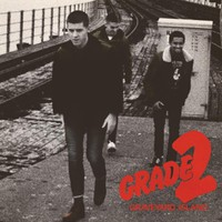Grade 2: Graveyard island