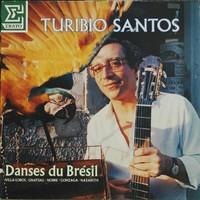 Santos, Turibio: Danses Du Bresil
