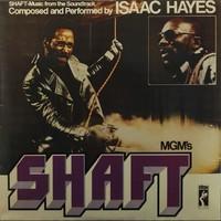 Hayes, Isaac: Shaft
