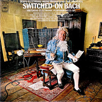 Carlos, Walter: Switched-On Bach