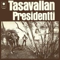 Tasavallan Presidentti: II