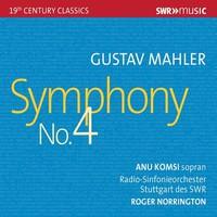 Komsi, Anu: Symphony no.4