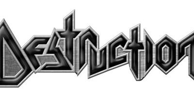 Destruction: Logo